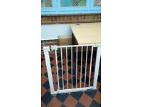 Child's Safety Stair Gate
