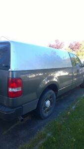 PRICED TO SELL 2006 Ford F-150 Pickup Truck St. John's Newfoundland image 2