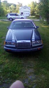 Thunderbird 1984