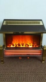 Glen Electric Fire