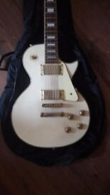 Electric Guitar, in good condition