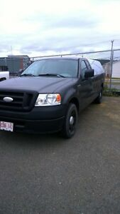 PRICED TO SELL 2006 Ford F-150 Pickup Truck St. John's Newfoundland image 4
