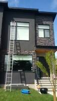 April Window Cleaning 10% Off