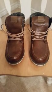 selling men's fall/winter boots