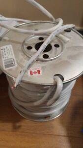 Fil Electrique 14/3, Electrical wire 14/3