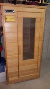 Infrared Sauna Like New