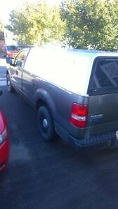PRICED TO SELL 2006 Ford F-150 Pickup Truck St. John's Newfoundland image 1