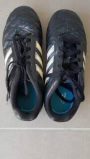 Boys Soccer Boots
