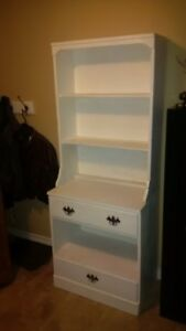 Dresser and Hatch - Solid Wood - Old