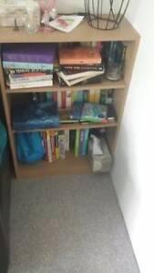 Free Book shelf Cronulla Sutherland Area Preview
