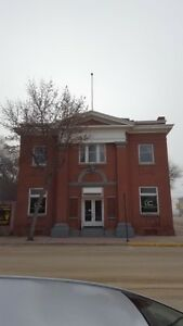 Commercial/Retail Building available in Melville former bank