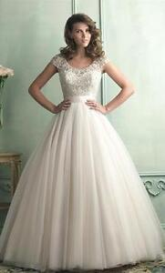 Starting 100.00 High Quality New/Pre-owned Wedding Gowns