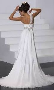 Wanted train for Maggie sottero
