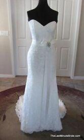 Sottero and Midgley Jennifer Wedding Dress