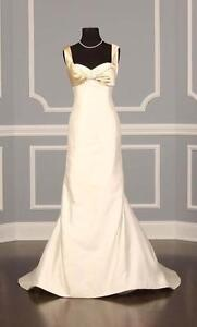 Italian Couture Wedding Gown