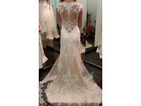 Wedding Dress - Brand New Never Tried On - Maggie Sottero Francesca Standard Size 10