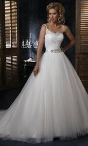 Gorgeous brand new Wedding dress size 8 Willmot Blacktown Area Preview