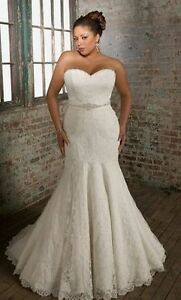 Wedding Dress - Mori Lee Julietta