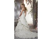 Alfred Angelo 2366 Wedding Dress