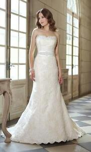 Selling brand new Stella York wedding dress #5703