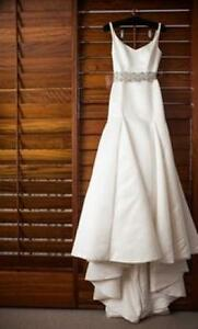 New wedding dress size 14
