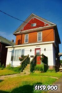 404 Morin St, Excellent Start Opportunity, Move Right In!!