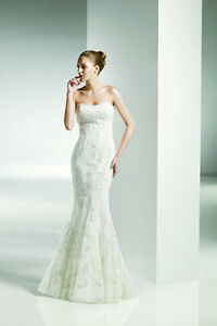 Enzoani Wedding Dress