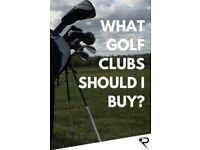 ⛳️⛳️SELL YOUR GOLF CLUBS!!!⛳️⛳️