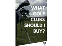 ⛳️SELL YOUR GOLF STUFF!!!!!!⛳️