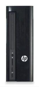 HP Desktop Nearly New