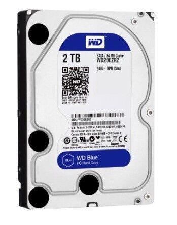 Looking For - a Sata 2TB Hard Disk Drive