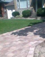 Concrete, interlock, masonry, ,porches, chimney,brick  jobs