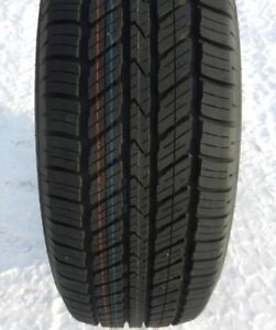 Toyo Open Country 265/65R17