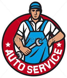 Service de Mécanicien Abordable
