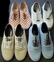 VANS mens shoes - Brand NEW/near NEW (SIZE 11US) - $50 for all