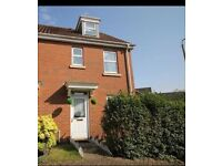 Three beds semi detached house in Caddow Road ideal for UEA university, Three Score area