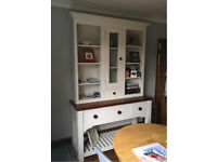 Solid wood Dresser / Sideboard