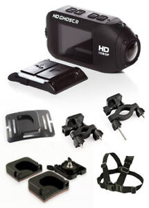 Drift Innovation Ghost HD  camera for sale.