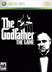 WANTED: Godfather Xbox 360 Remastered