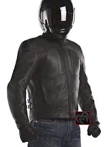 Alpinestars perforated leather jacket - 36 small Newington Auburn Area Preview