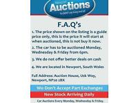 Vauxhall/Opel Astra 1.6 16v ( 115ps ) ( a/c ) 2007.5MY Life