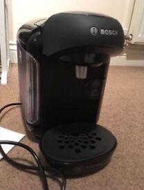 Brand new ~ Tassimo by Bosch Vivy 2 Coffee Machine - Black