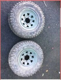 X2 4x4 4WD Off Mud Snow Road Tyres 235 75 15 235/75/15