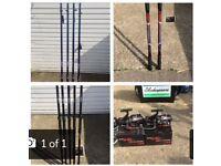 Fishing Rods/Reels