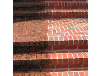 Powerwash and outdoor cleaning services