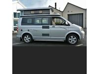 VW T5 Autosleeper Trooper camper 2009 (SOLD)