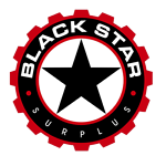 Black Star Surplus