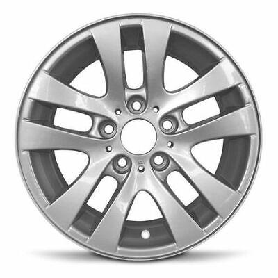 New Alloy Wheel Rim 16 Inch 06-12 BMW 323i 06 BMW 325i 330i 07-12 BMW 328i 335i  Bmw 325i Alloy Wheel