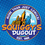 Squiggy's Dugout