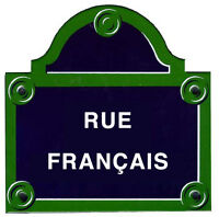 IMMERSION IN CONVERSATIONAL FRENCH